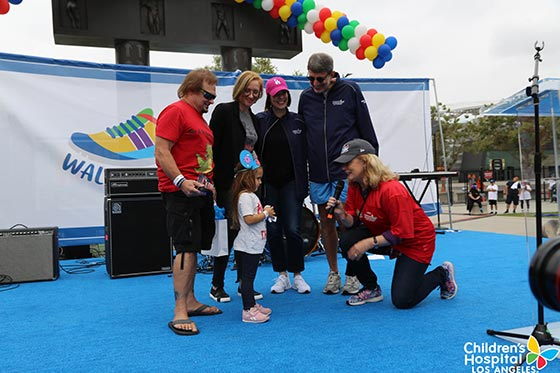 2019 Walk and Play L.A. day of event photo